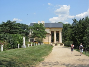 Arlington House Lee family
